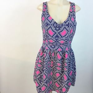 One Clothing Bohemian Summer Dress Size M